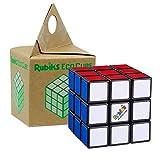 Rubik's Cube | Das Original 3x3 Farb-Matching Puzzle, klassischer Problemlöserwürfel in Eco Verpackung