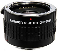 tamron sp af 2x teleconverter for canon