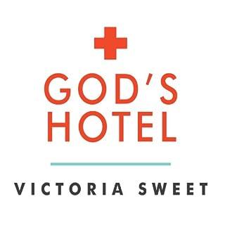 God's Hotel audiobook cover art
