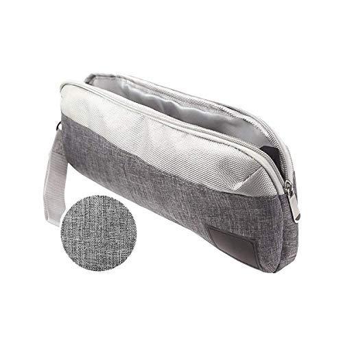 Moman Gimbal Tasche Tragetasche Schutzhülle für Zhiyun Smooth 4 Smooth Q2 Cinepeer C11, DJI Osmo Mobile 2 3, FeiyuTech, Hohem, Handtasche für 3 Achsen Smartphone Gimbal Handheld Stabilisator