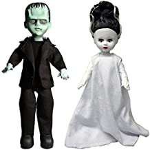 living dead dolls universal monsters series