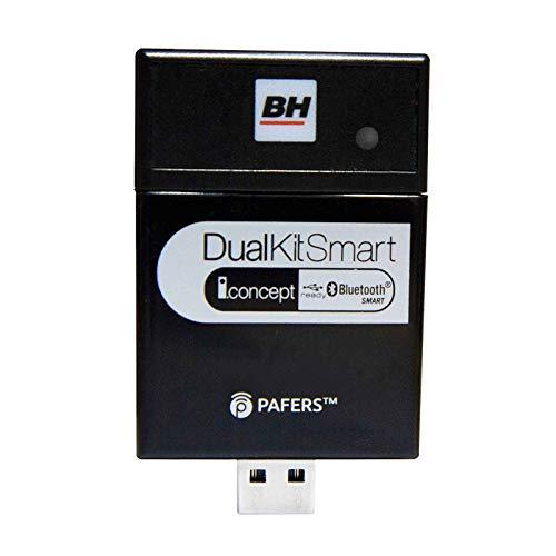 BH Dual Kit Smart. Convierta su máquina Dual en un Modelo i.Concept by