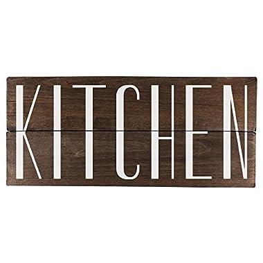 Sincerely Sunshine Farmhouse kitchen decor sign