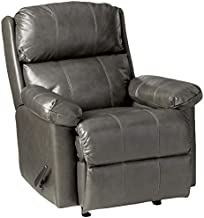 Lane Home Furnishings 4205-19 Soft Touch Granite Rocker Recliner