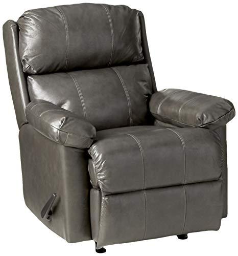 Lane Home Furnishings 4205-19 Soft Touch Granite Rocker Recliner,Medium
