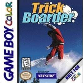 Trick Boarder (GBC) gebr.