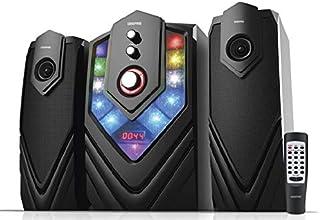 Geepas GMS8529 2.1 Channel Multimedia Speaker System
