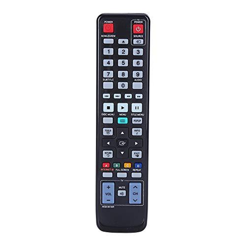 haode Nuevo Control Remoto Portátil Ak59-00104r Controlador De Reemplazo Inicio Cinema TV Video Accesorios para Samsung LCD Led TV Inteligente