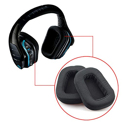 Logitech Ohrpolster für G933 & G633 Gaming Headset