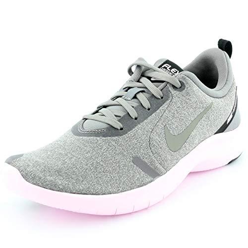 Nike Women's Flex Experience RN 8 Atmosphere Grey/Metallic Pewter/Gunsmoke 7 B US