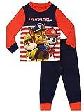 Paw Patrol Pijama para Niños La Patrulla Canina Multicolor 2-3 Años