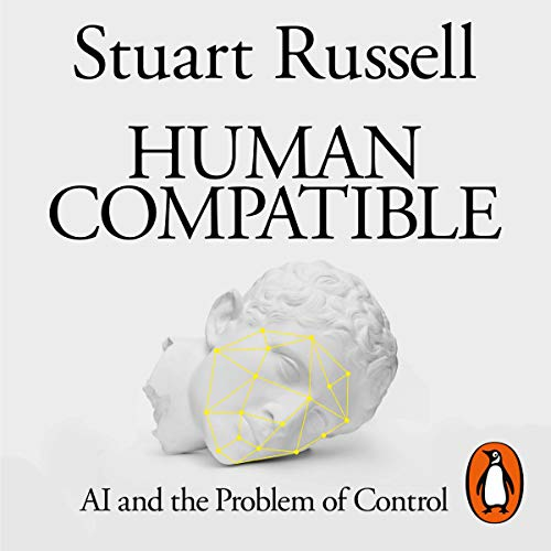 Human Compatible cover art