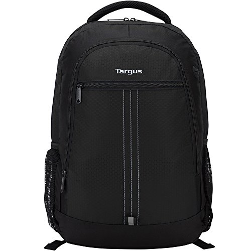 targus cool backpacks Targus Sport Commuter Backpack with Padded Laptop Compartment for 15.6-Inch Laptop, Black (TSB89104US)