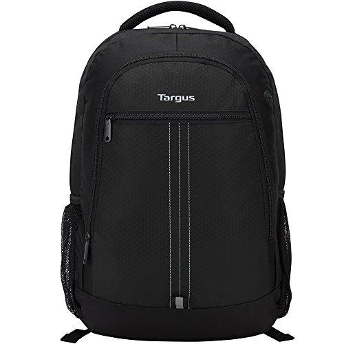 Targus Sport-Rucksack mit gepolstertem Laptopfach Schwarz schwarz 15.6 inches