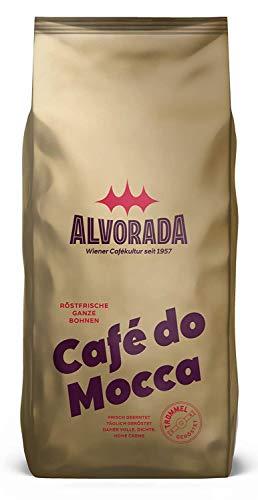 Alvorada Café do Mocca, Ganze Bohne - 1kg - 2x