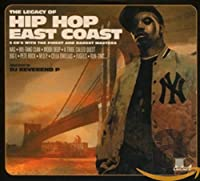 LEGACY OF HIP HOP EAST