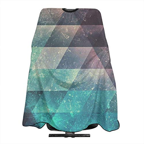 Brynk Drynk Haircut Hairdressing Cape Cloth Apron Hair Styling Hairdresser Cape Barber Salon