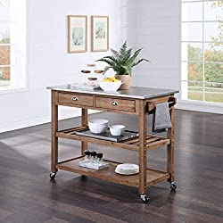 q? encoding=UTF8&ASIN=B00RE1LM7S&Format= SL250 &ID=AsinImage&MarketPlace=US&ServiceVersion=20070822&WS=1&tag=cleverusa 20&language=en US, Best kitchen carts-islands on wheels (2020)