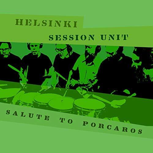 Helsinki Session Unit
