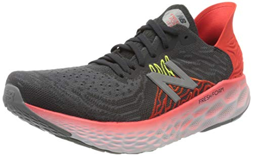 New Balance M1080, Men's Different Sports Running Shoes, Other Black, 45.5 EU