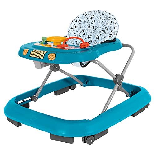 Andador Safari Plus, Tutti Baby, Azul