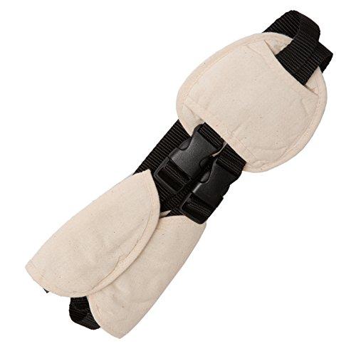 BabyBubu - Haltegurt für Federwiege | Babyhängematte