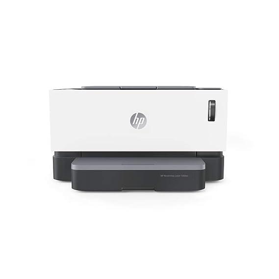 HP Neverstop 1000w WiFi Enabled