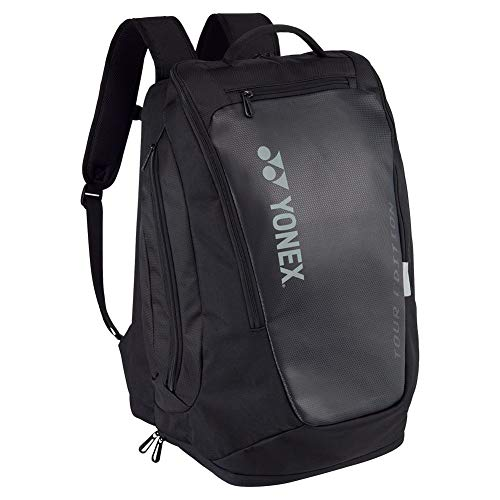 YONEX Pro Tennis Backpack (Black)