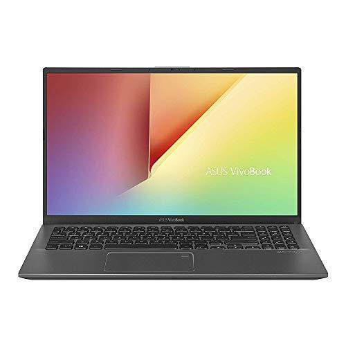 ASUS Vivobook R Laptop, 15.6' FHD Display, Intel Core i3-1005G1 Upto 3.4GHz, 4GB RAM, 128GB NVMe SSD, HDMI, Card Reader, Wi-Fi, Bluetooth, Windows 10 Pro S
