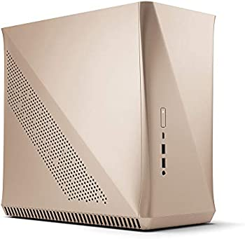 Fractal Design Anodized Aluminum Steel Mini-ITX