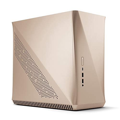 Fractal Design Era ITX Silver - White Oak