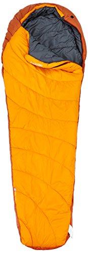 Millet Baikal 1100 - Relleno de fibra hueca, 215 cm de largo,...
