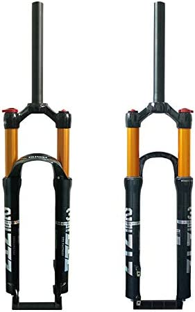 ZTZ Magnesium Alloy 売買 Mountain Front Shock Air 現品 Absor Pressure Fork