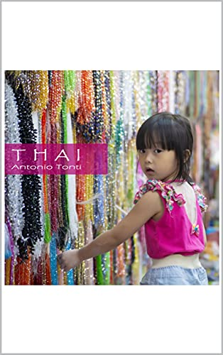 THAI (Travel Collection) (English Edition)