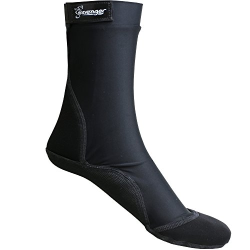 SeaSnugs Tall Beach Socks