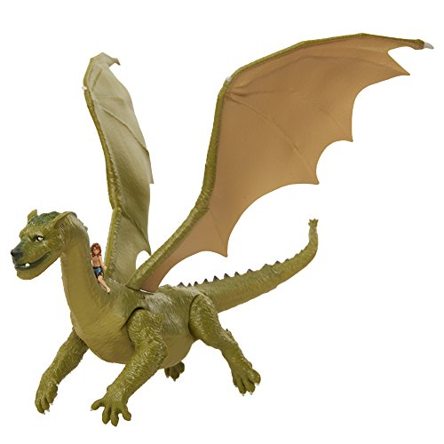 Disney Petes Dragon Elliot und Pete Spielset