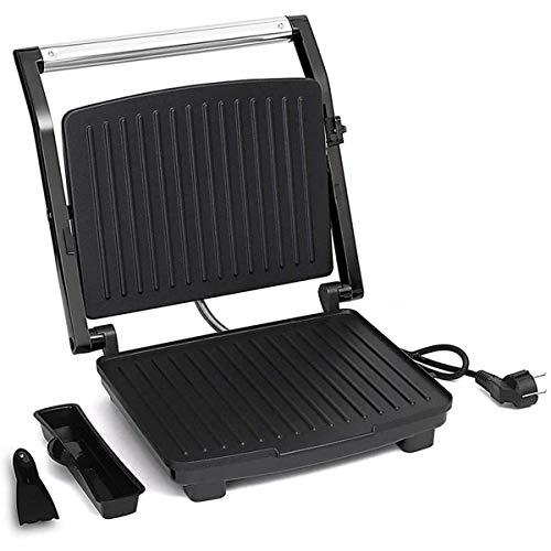 Eléctrica recipiente for pan Toastie sandwichera Prensas filete máquina profesional de la...