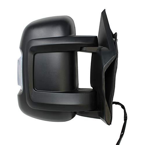 Specchietto Retrovisore Specchio Destro Elettrico Termico Lato Passeggiero