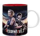 ABYstyle - Resident Evil - Tasse - 320 ml - Resident Evil 3 Remake
