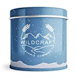 Wildcraft Supply Company Citronella Candle