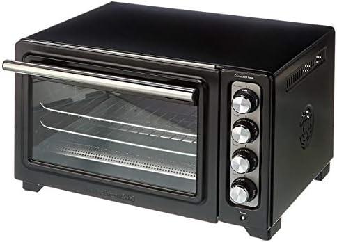 wholesale KitchenAid online sale 12-Inch popular Compact Convection Countertop Oven - Black Matte KCO253Q2BM sale