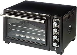 KitchenAid 12-Inch Compact Convection Countertop Oven - Black Matte KCO253Q2BM