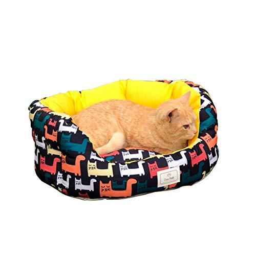 Cama Soft para Gatos Cats Fofix SS Pets para Gatos