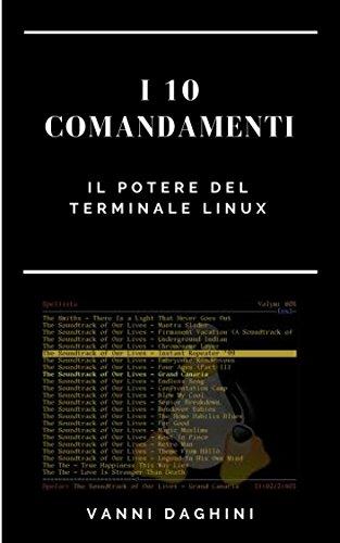 I 10 ComandaMenti: Il Potere Del Terminale Linux