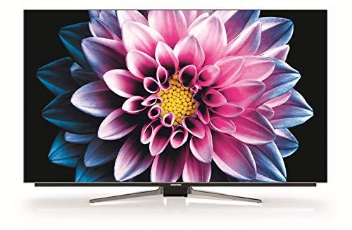 GRUNDIG 55 VLO 9895 BP – El mejor televisor OLED