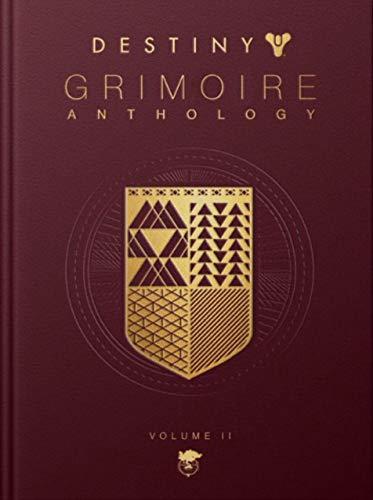 Produktbild Destiny: Grimoire Anthology - Volume 2