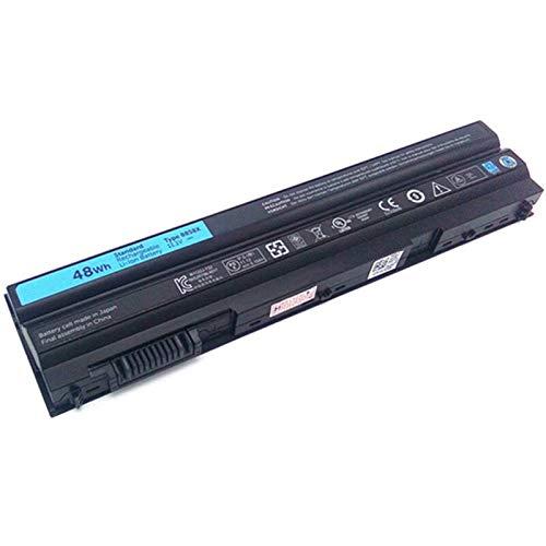 Szhyon Fit for 11.1V 48WH 8858X Laptop Battery fit for DELL Vostro 3460 3560 V3460D V3560D fit for Inspirion 5520 7720 7520 8858X