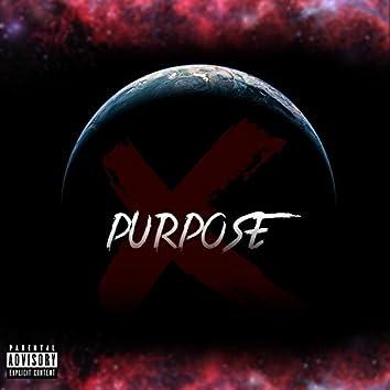 Purpose (feat. Lavonte Barrow & Laricia)