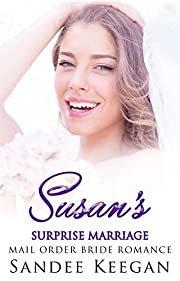 The Surprise Baby: Mail Order Bride Romance