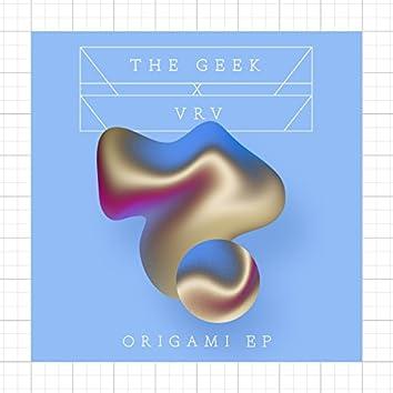 Origami - EP